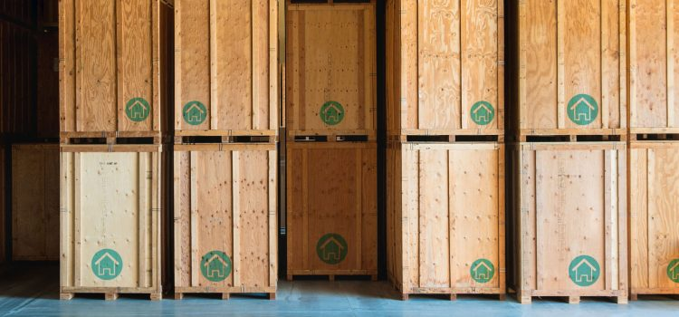 Using storage during your move